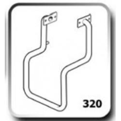 KIT TUBO ENTRE-ETAPAS NS29/ B4900