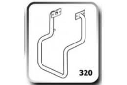KIT TUBO ENTRE-ETAPAS NS29/B4900