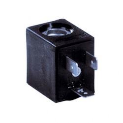 BOBINA 24VDC DIN46350B-IND S. 110/125/127/130