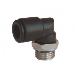 "RACOR RAP ANG. P CONIC GIRAT. 1/4""-10MM"