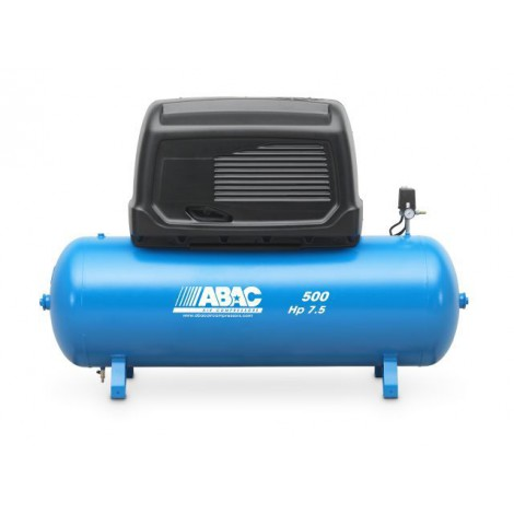 COMPRESOR ABAC S B6000-500 FT7.5