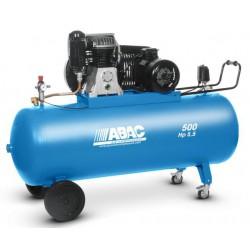 COMPRESOR ABAC PRO B6000-500 FT 5,5 BR