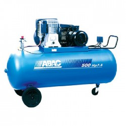 COMPRESOR ABAC PRO B6000-500 FT 7,5 (S/T)* 15BAR