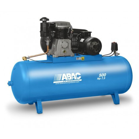 COMPRESOR ABAC PRO B7000-500 FT10