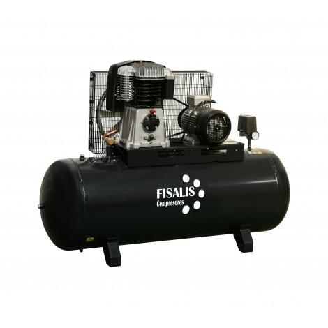 COMPRESOR FISALIS QCT-5300 PLUS