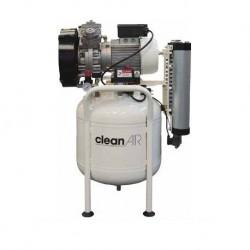 COMPRESOR ABAC CLR 15-50 Dry