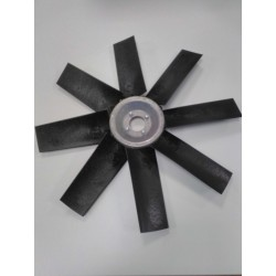 VENTILADOR COMP. SCREW 25-40 HP VT