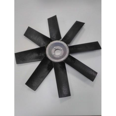 VENTILADOR COMP. SCREW 25-40 HP VT