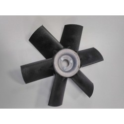 VENTILADOR COMP. SCREW 20 HP