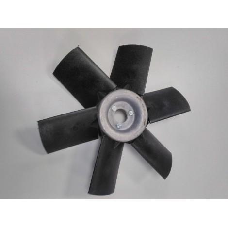 VENTILADOR COMP. SCREW 20 HP