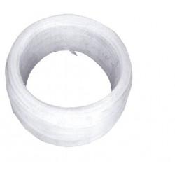 TUBO POLIAMIDA 4*2,5 TRANSLUCIDO(PA10.12) PACK 100