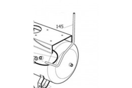 TUBO COLECTOR NS11/B2800I