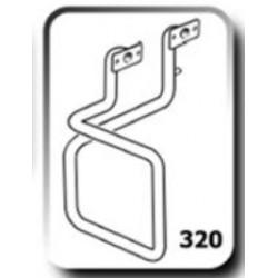 KIT TUBO ENTRE-ETAPAS B7000