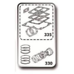 KIT JUNTAS+SEGMENTOS+RETEN NS12/NS19/A29/A39