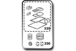 KIT JUNTAS+SEGMENTOS+SEMICASQUILLOS+RETEN B6/7900