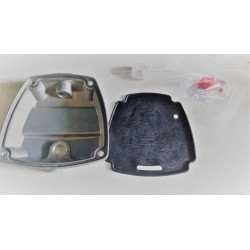 KIT TAPA CARTER + TAPON + VISOR ACEITE RF2