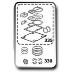 KIT JUNTAS+SEGMENTOS+SEMICASQUILLOS+RET NS29/B4900
