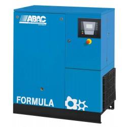 COMPRESOR ABAC FORMULA.E 5,510 7,5HP 2019