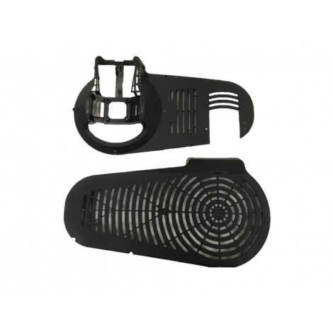 PROTECTOR CARCASA COMPLETO B2800