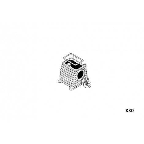 MIRILLA INDICADOR ACEITE K30