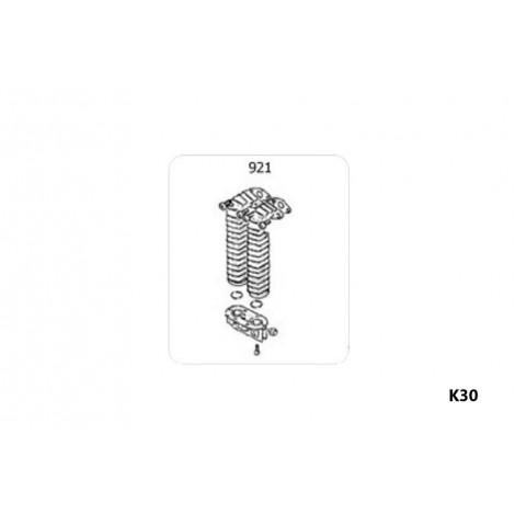 KIT COLECTOR INTERMEDIO K30-K60