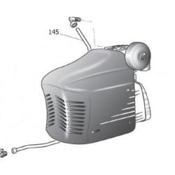 TUBO COLECTOR MOD. FC2/50 CM2