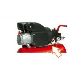 TUBO COLECTOR RF2 POLE POSITION/MONTECARLO