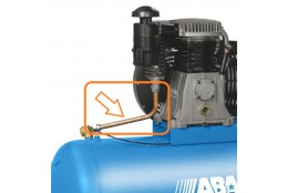 TUBO COLECTOR B7000