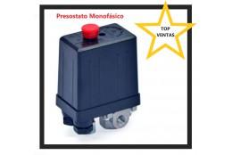 """PRESOSTATO MONOFASICO 4 VIAS 1/4"""""""