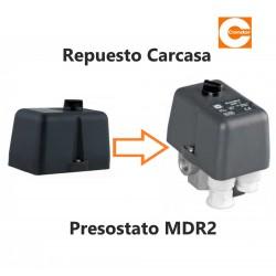 CARCASA PRESOSTATO MONOFÁSICO CONDOR MDR2