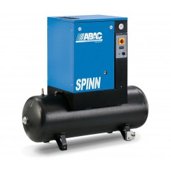 COMPRESOR ABAC SPINN 5.508-200 ST C40