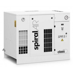 COMPRESOR SPIRALAIR SPR-8/10 IEC 400/50