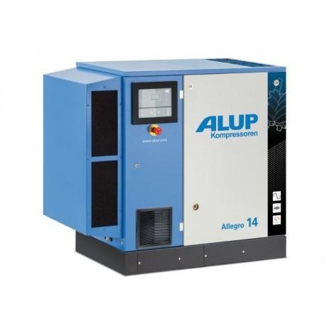 COMPRESOR ALUP ALLEGRO V.V. 14/13 BAR 15KW 20HP