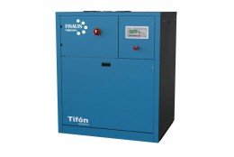 COMPRESOR FISALIS TIFON-25A - 8 bar