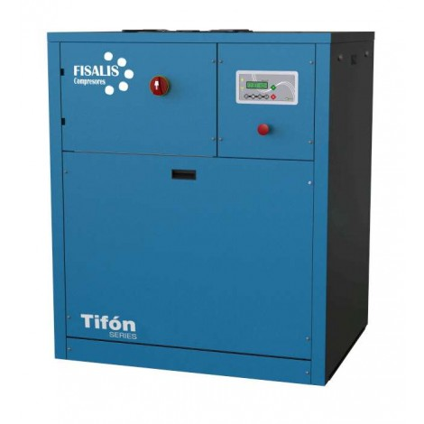 COMPRESOR FISALIS TIFON-40A - 8 bar
