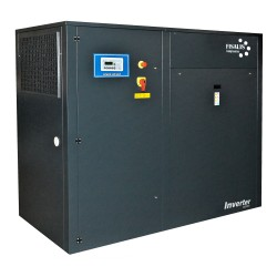 COMPRESOR FISALIS CTE-30A INV - 8 bar INVERTER