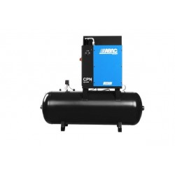 COMPRESOR ABAC MICRON 1110-500 ST