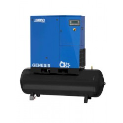 COMPRESOR ABAC GENESIS 1110-500 15HP 2019