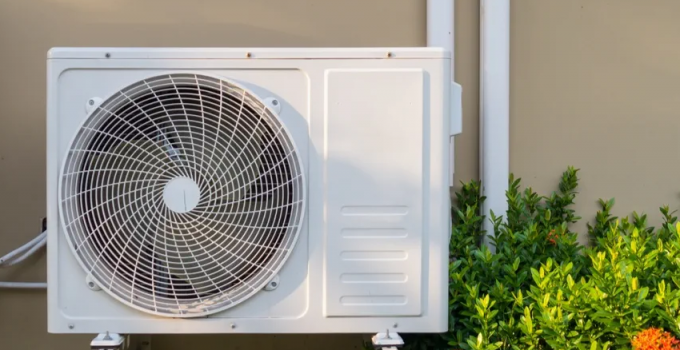 Recalienta Compresor Aire Acondicionado
